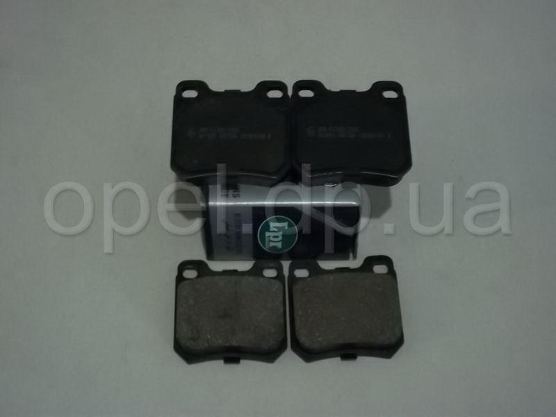 аккумулятор на opel omega a c 26ne