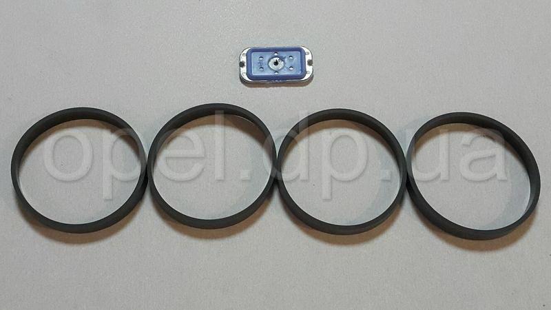 Теплообменник на z22se теплообменник q 5 10